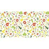 Alfombra Vinílica Infantil 97x48 - Sopa de Letras