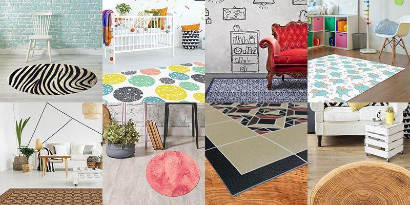 Quieres ganar una de nuestra espectaculares alfombras - Alfombras redondas infantiles ...