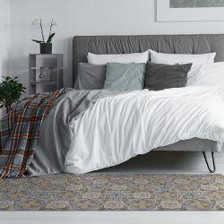 Alfombras para dormitorios - Hidráulico Sintra 175x74cm
