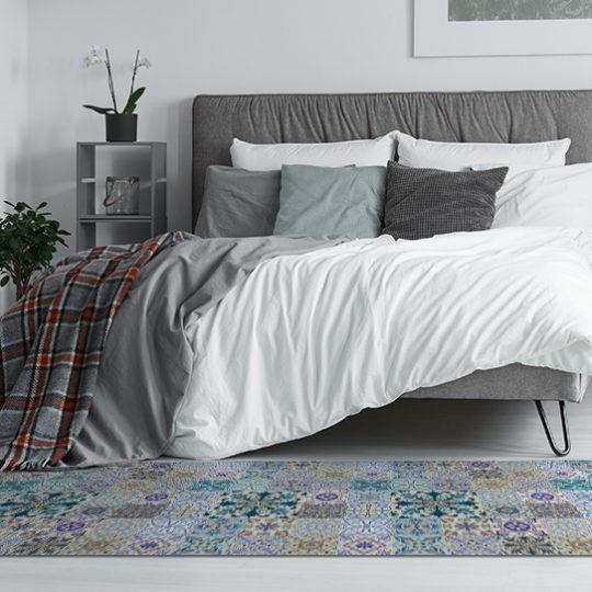 Alfombras pie de cama - Hidráulico Elvas 175x74cm