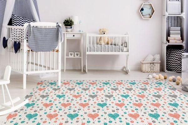 7 Ideas para la decoración de habitaciones para niños