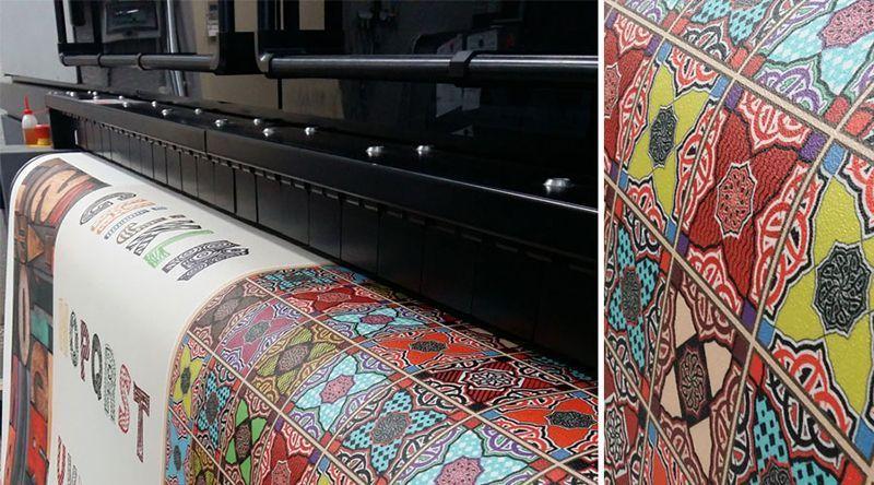 Comprar alfombras vinílicas Home decor
