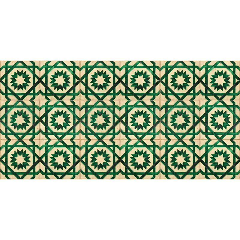 Alfombra Vinílica - Hidráulico Afra