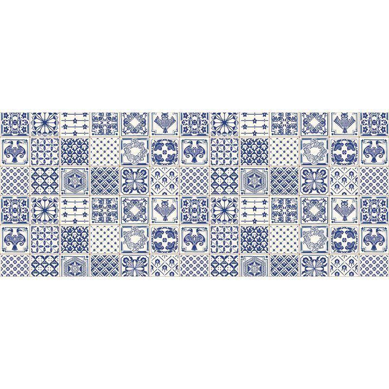Alfombra Vinílica - Hidráulico Sesimbra - 175x74 cm