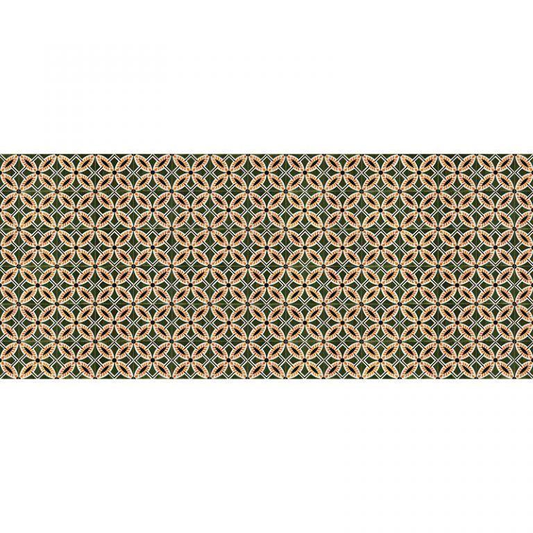 Alfombra Vinílica - Adonai - 175x74 cm
