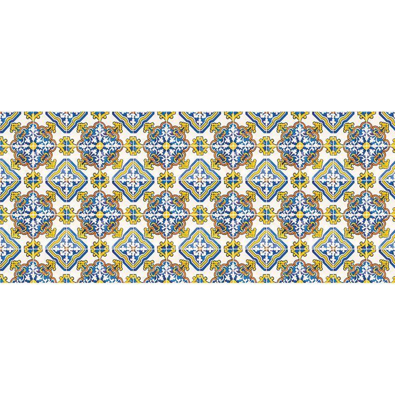 Alfombra Vinílica - Atif - 150x65 cm