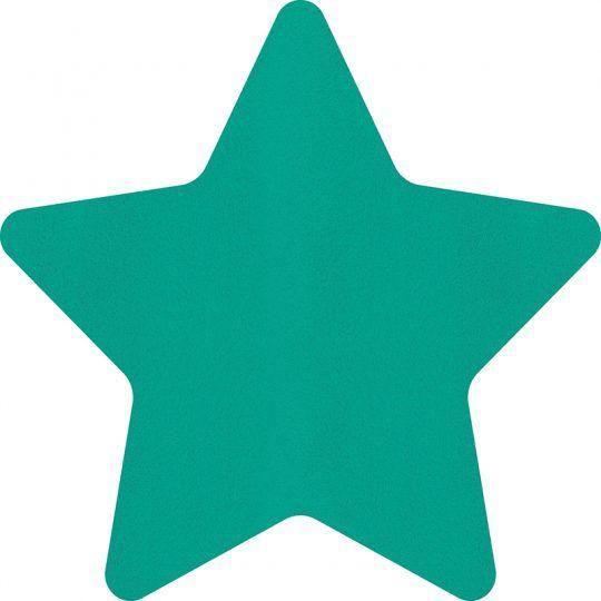 Alfombra Vinílica Star - 95x95 cm