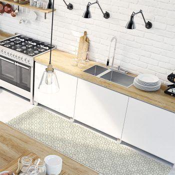 Alfombra Vinílica Eve - cocina