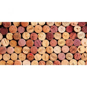 Alfombra Vinílica - Cork - 97x48 cm