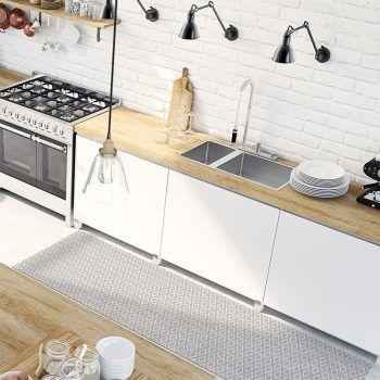 Alfombra Vinílica Kuno - cocina