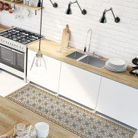 Alfombra Vinílica Abraham - cocina