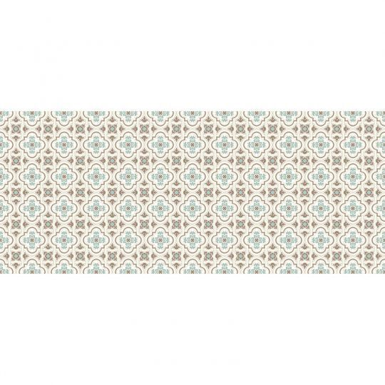 Alfombra Vinílica Carolina - 175x74 cm