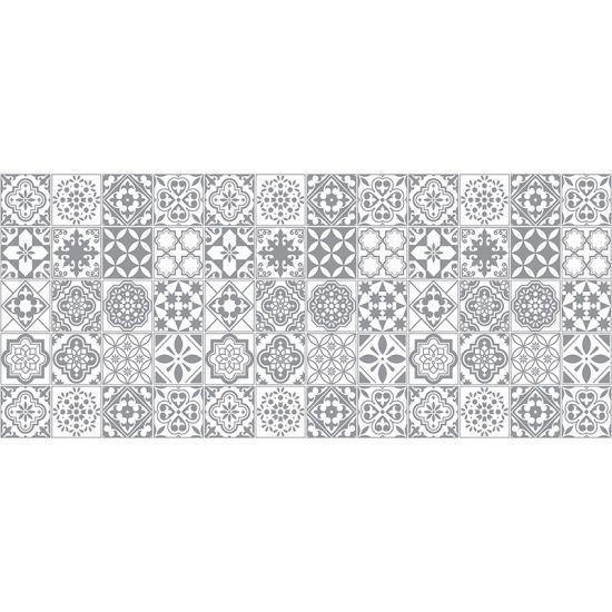 Alfombra Vinílica Tina - 150x65 cm