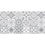 Alfombra Vinílica Tina - 97x48 cm