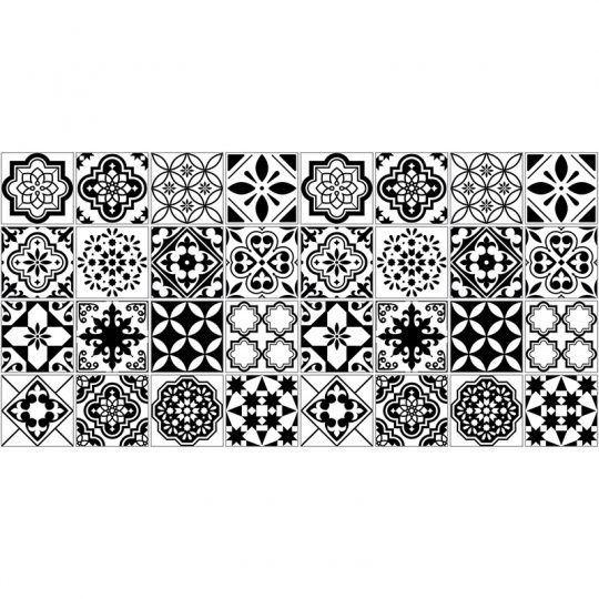 Alfombra Vinílica Lossa - 97x48 cm