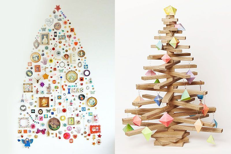 Decoración navideña Alfombras vinílicas