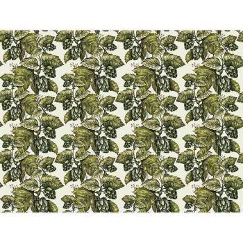 Azulejos Adhesivos Green leaves