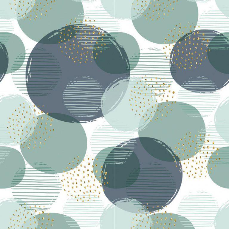 Azulejos Adhesivos Circles