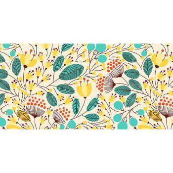Alfombra Vinílica Florence 97x48
