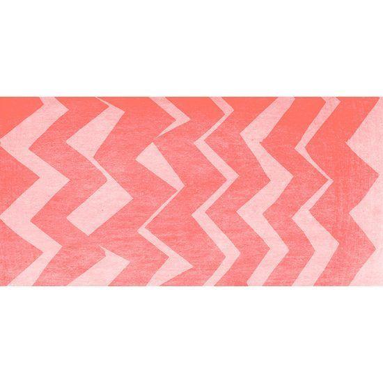 ALfombra Vinílica Zig Zag 97x48