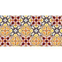 Alfombra Vinílica Blossom 97x48