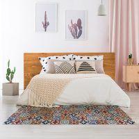 Alfombra Vinílica Adelaide dormitorio