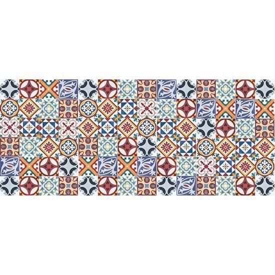 Alfombra Vinílica Adelaide 175x74
