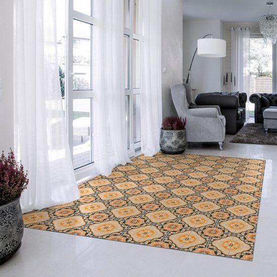 ALfombra Vinílica Hazel salón