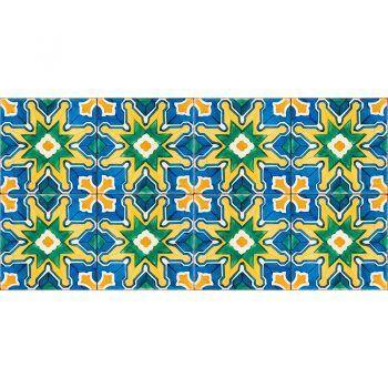 ALfombra Vinílica Cyrus 97x48