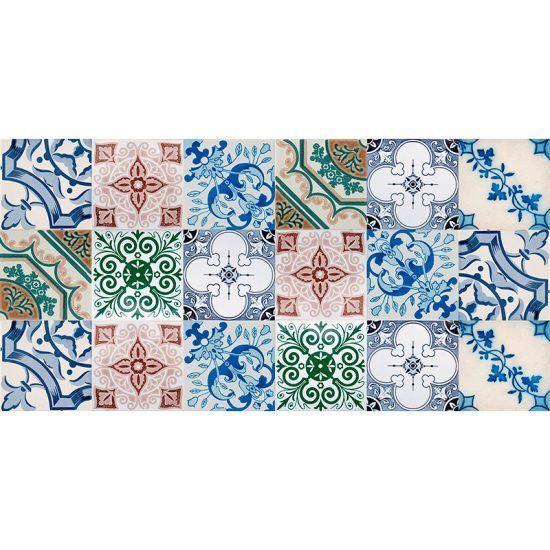 ALfombra Vinílica Kai 97x48