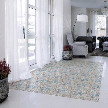 ALfombra Vinílica Genevieve salón