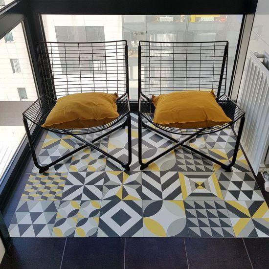 alfombras vinilicas a medida