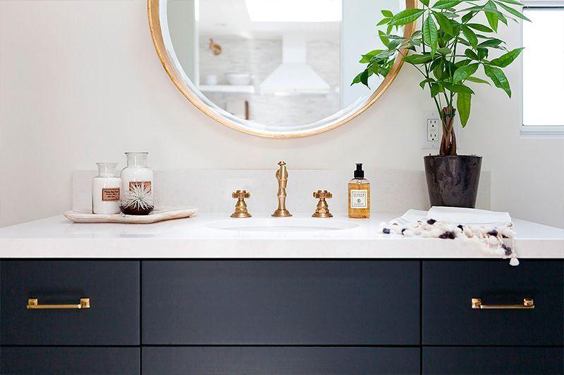Alfombras vinílicas Decoración baño