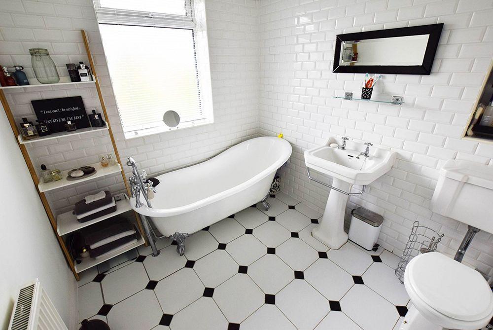 Alfombras vinílicas Cuarto baño
