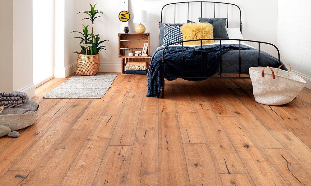 Decoración alfombras vinílicas