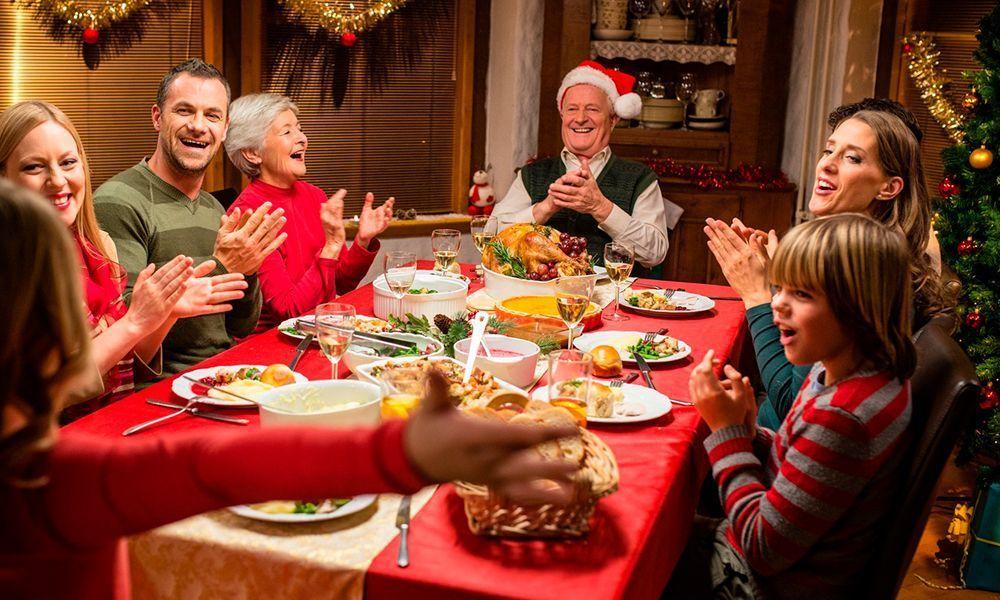 Alfombras vinílicas Navidad