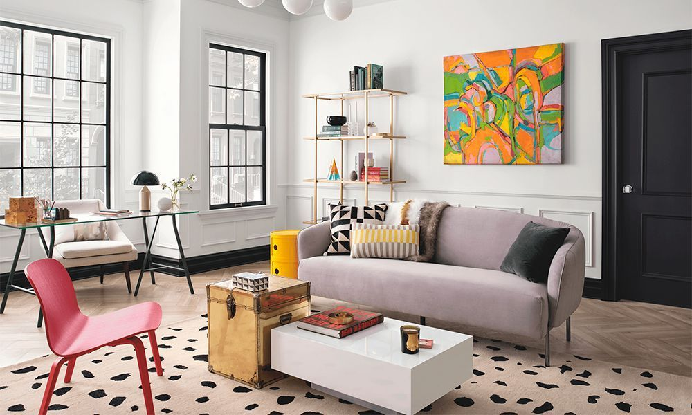 Tendencias Home decor Interiorismo