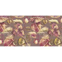 alfombra vinílica floral Laguria 97 x 48 cm