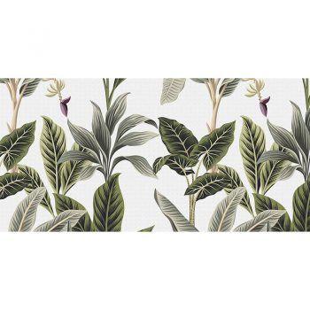 alfombra vinílica Jungle Green