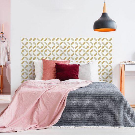 Cabecero de cama Gracia dormitorio 160 x 80 cm