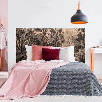 Cabecero de cama Sceney dormitorio 160 x 80 cm