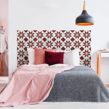 Dormitorio cabecero de cama Videl 160 x 80 cm