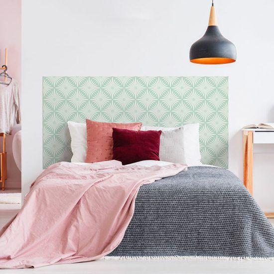 Dormitorio cabecero de cama Sprint 160 x 80 cm