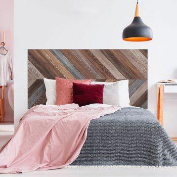 Dormitorio cabecero de cama Tayo 160 x 80 cm