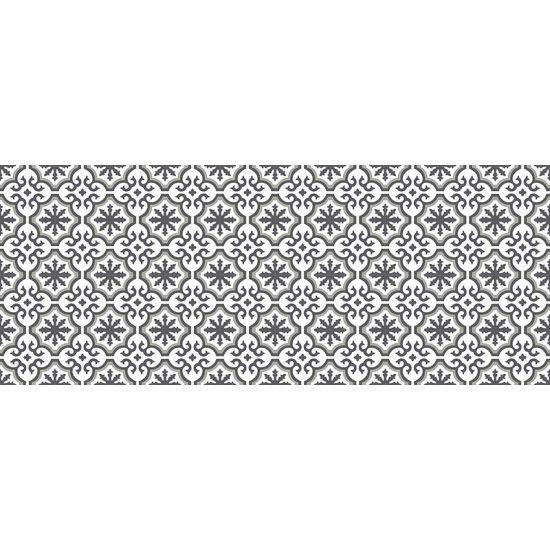 Cabecero de cama de vinilo Rabat 200 x 80 cm