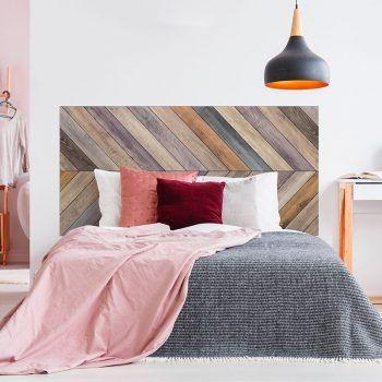 Dormitorio cabecero de cama Sidney 160 x 80 cm