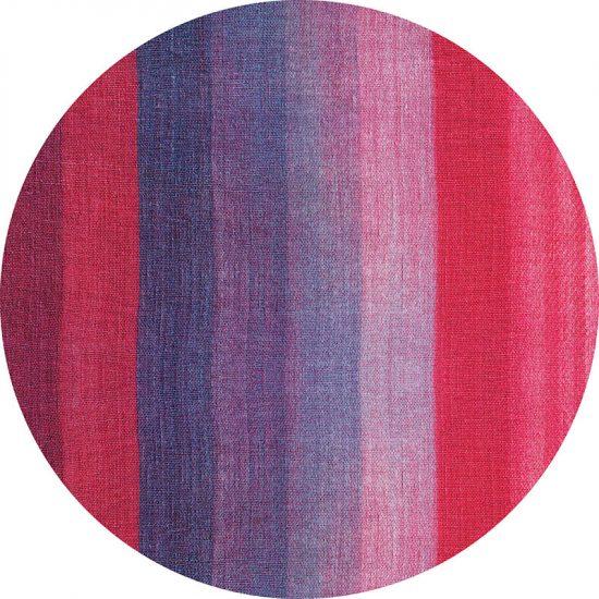 alfombra vinílica redonda Tuca 95x95