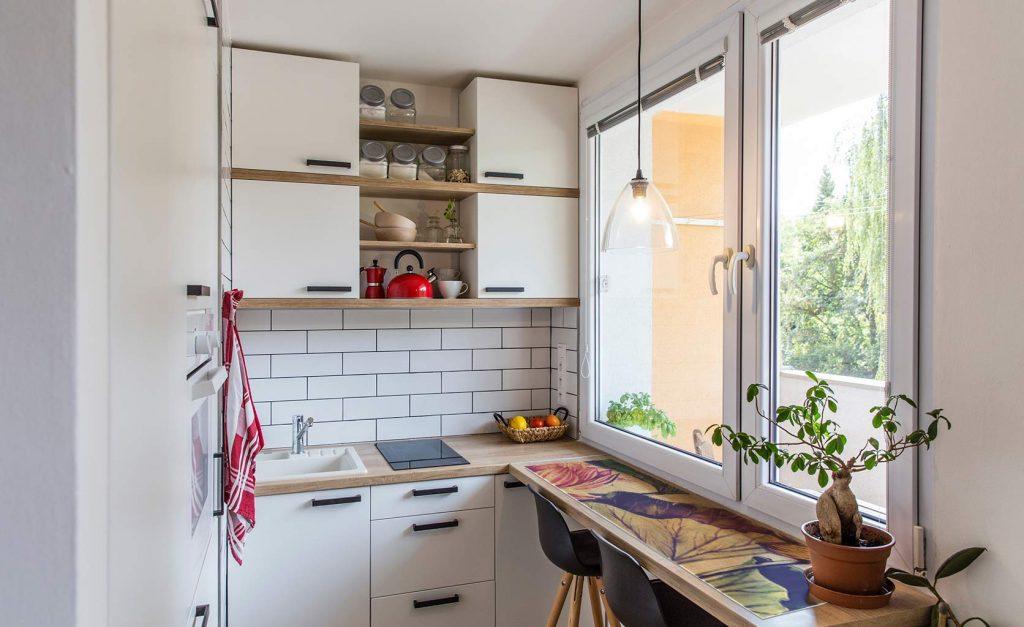 Caminos de mesa y alfombras vinílicas cocina