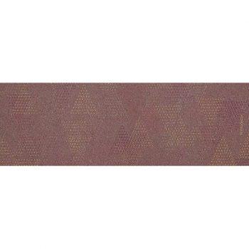 Yoga mat strix lila 180 x 60 cm