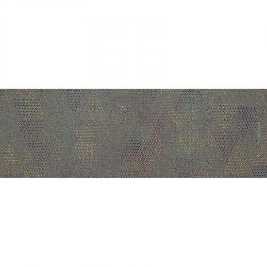 Yoga mat strix gris 180 x 60 cm